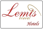 Lemis Travel - Lemis Travels Hotels